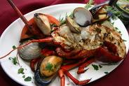 Chef Kyle's Lobster Platter