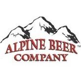 Alpine Beer Logo