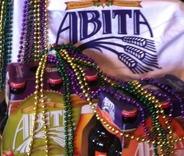 Abita beads