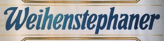 Weihenstephaner Banner